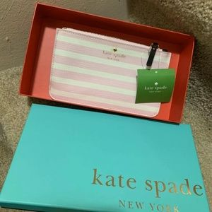 Kate Spade Wristlet Gift Box Set